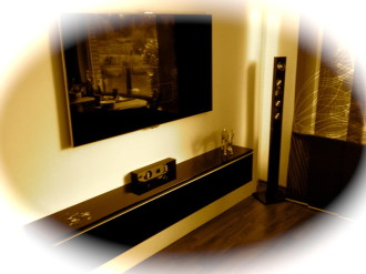 Radio Rauch, Homeentertainment, Ultraslim